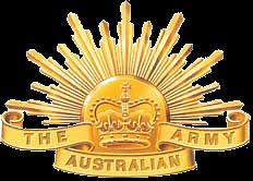 Australian Army Emblem Transparent