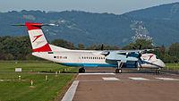 OE-LGB - DH8D - Austrian Airlines