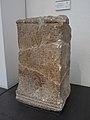 Autel dédié à Mars Loucetios-Musée archéologique de Strasbourg.jpg