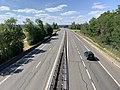 Autoroute A40 vue depuis Pont Grande Rue Feillens 1.jpg