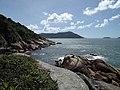 Av. Beira Mar, 2 - Ponta do Papagaio, Palhoça - SC, 88139-214, Brazil - panoramio.jpg