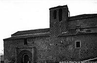 Avila Iglesia de Santo Domingo 1930 01.jpg