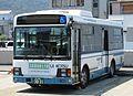 Awaji Kotsu 3031 at Fukura BT.JPG