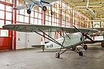 Az utolsóként fennmaradt Levente II. a magyar Közlekedési Múzeum tárlatában.jpg
