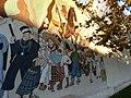 Azusa, CA, Underdog Mural Program at Sierra High School, Azusa, 2011 - panoramio (3).jpg