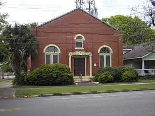 Bnai Israel Synagogue and Cemetery United States historic place