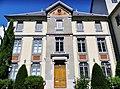 Bâtiment historique du Lycée Vaugelas à Chambéry (2017).JPG