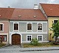 Bürgerhaus 29482 in A-2095 Drosendorf-Zissersdorf.jpg