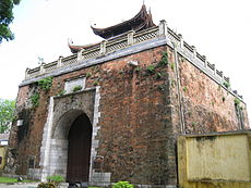 Imperial Citadel of...