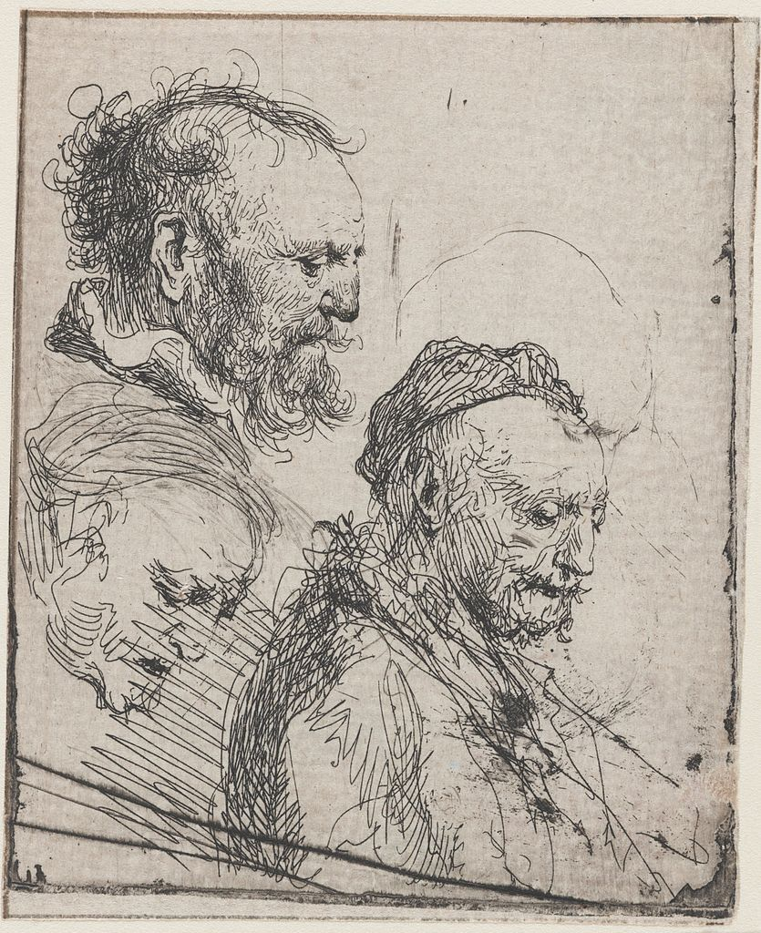 Rembrandt: Biography, Paintings & Etchings | Study.com
