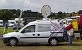 BBC Gloucester van (7717833118).jpg