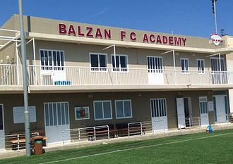 Balzan F.C. - Training Centre