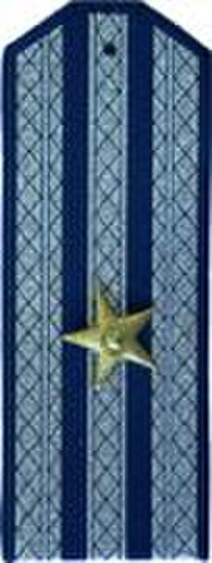 National Police Service (Bulgaria) - Старши инспектор