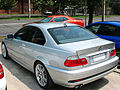 BMW 330 Ci 2005 (13253466163).jpg