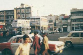 Munir Bashir - Baghdad in the 1970s