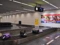 BaggageClaim Haneda 2ndTerminal.JPG