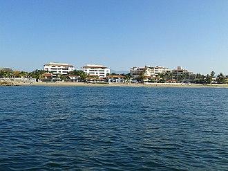 Ixtapa - Image: Bahía de Ixtapa 02