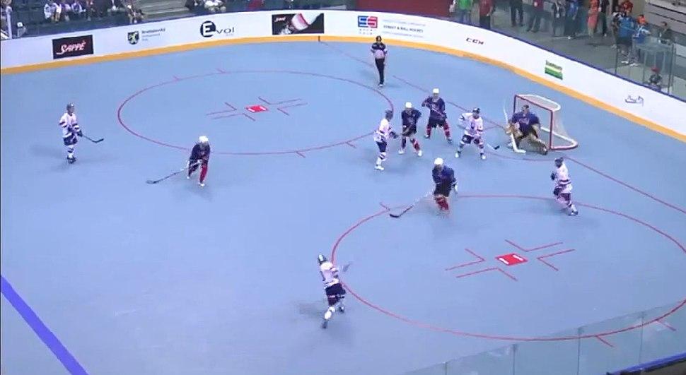 Ball Hockey WC 2