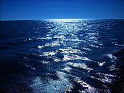 Baltic Sea (Darlowo)