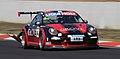 Bamber Barker Grove Porsche Bathurst 12 Hour 2014.JPG