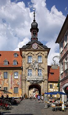 Fässla brewery is one of Bamberg's oldest breweries, dating back to ...