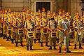 """Banda de Guerra de la Brigada de Infantería Ligera """"Rey Alfonso XIII"""" II de la Legión (4).jpg"""