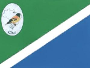 Chuí - Image: Bandeira do Chuí