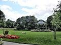 Bandstand - Mowbray Park - geograph.org.uk - 514190.jpg