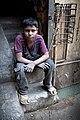 Bangladesh Dacca IMG 3359 Francisco Magallon. Visita proyectos ong EDUCO.jpg