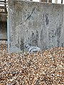 Banksy on the beach at St Leonards-on-Sea.jpg