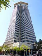 Barcelona - Edificio Col%C3%B3n 3