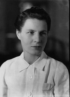 Edith Summerskill British politician (1901-1980)