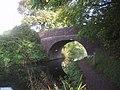 Batten's Bridge over the Grand Western Canal - geograph.org.uk - 998735.jpg