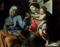 Battista Caracciolo - Maddona and Child with St Anne GG 168.jpg