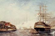 Battle of Lyngør