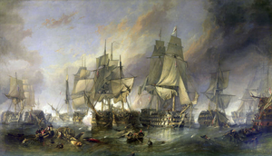 Battle of Trafalgar, 21 October 1805.png