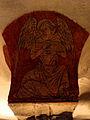 Bayeux (14) Cathédrale Crypte Ange musicien 11.JPG
