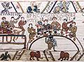 Bayeux Tapestry scene43 banquet.jpg