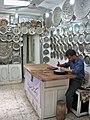 Bazar in Imam Square Esfahan Iran (1) (28329248740).jpg