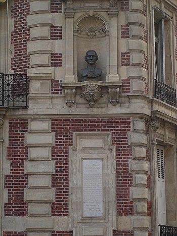Bd de Courcelles 53-c