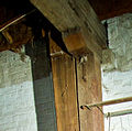 Beams inside Wood Bros Flour Mill.jpg