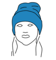 Beanie line drawing.png