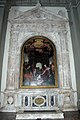 Beccafumi, natività di gesù, 1524, entro cornice del marrina, 00.JPG