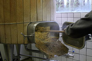 Brouwerij De Molen - Beer preparation at the brewery