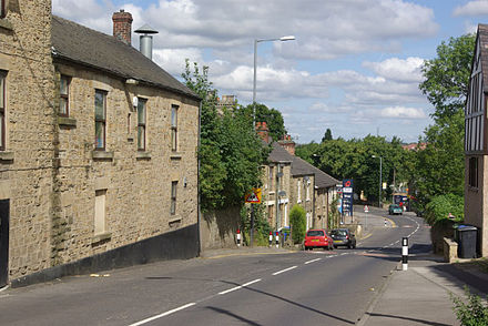 Image Result For Beighton High Street