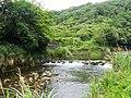 Beishi River 北勢溪 - panoramio (2).jpg