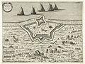 Belegering en ontzet van het fort Philippines.JPG