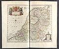 Belgica Foederata - Atlas Maior, vol 4, map 36 - Joan Blaeu, 1667 - BL 114.h(star).4.(36).jpg