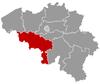 Belgieheneg