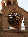 Bell Tower, Echmiadzin Cathedral, Armenia (5047073082).jpg